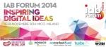 Banner IAB Forum 2014